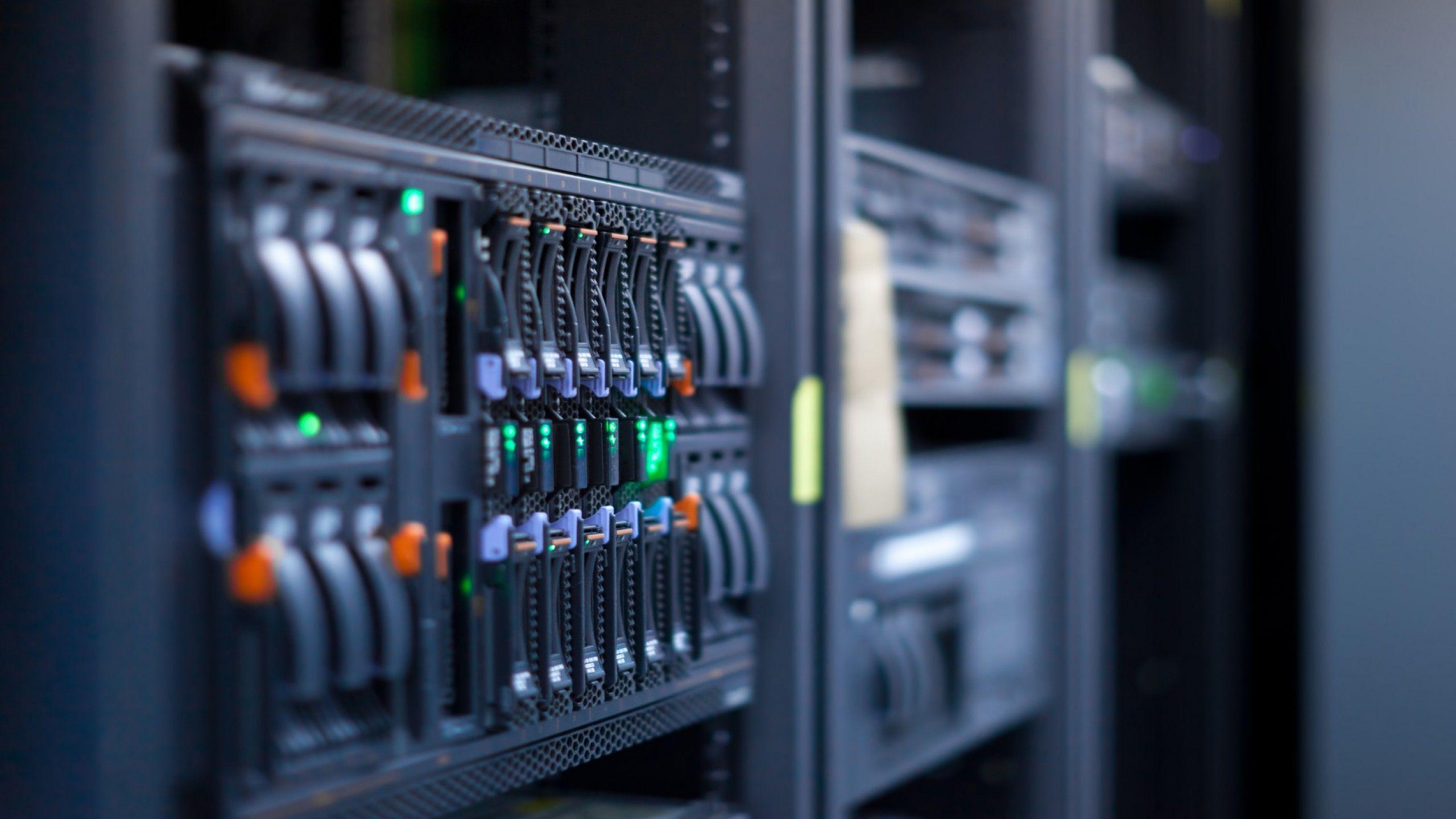 data center alibaba