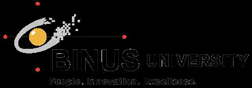Logo Binus