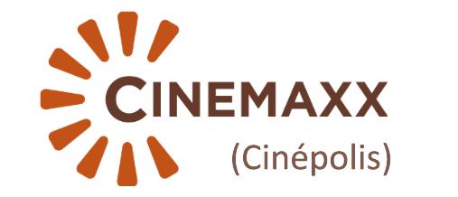 cinemaxx logo